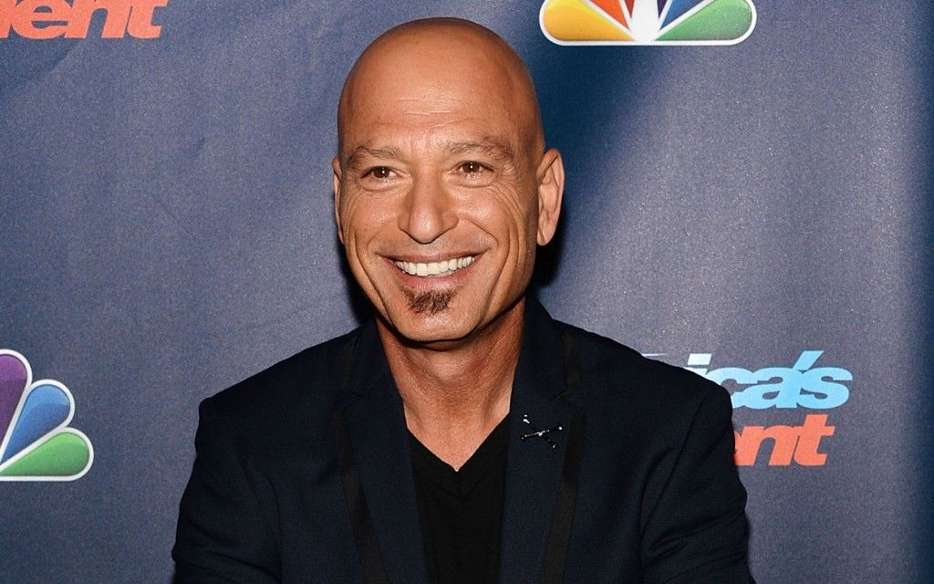 an image of howie mandel