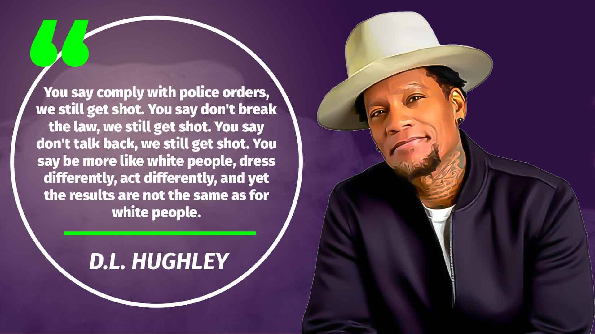 DL Hughley QUOTE 4
