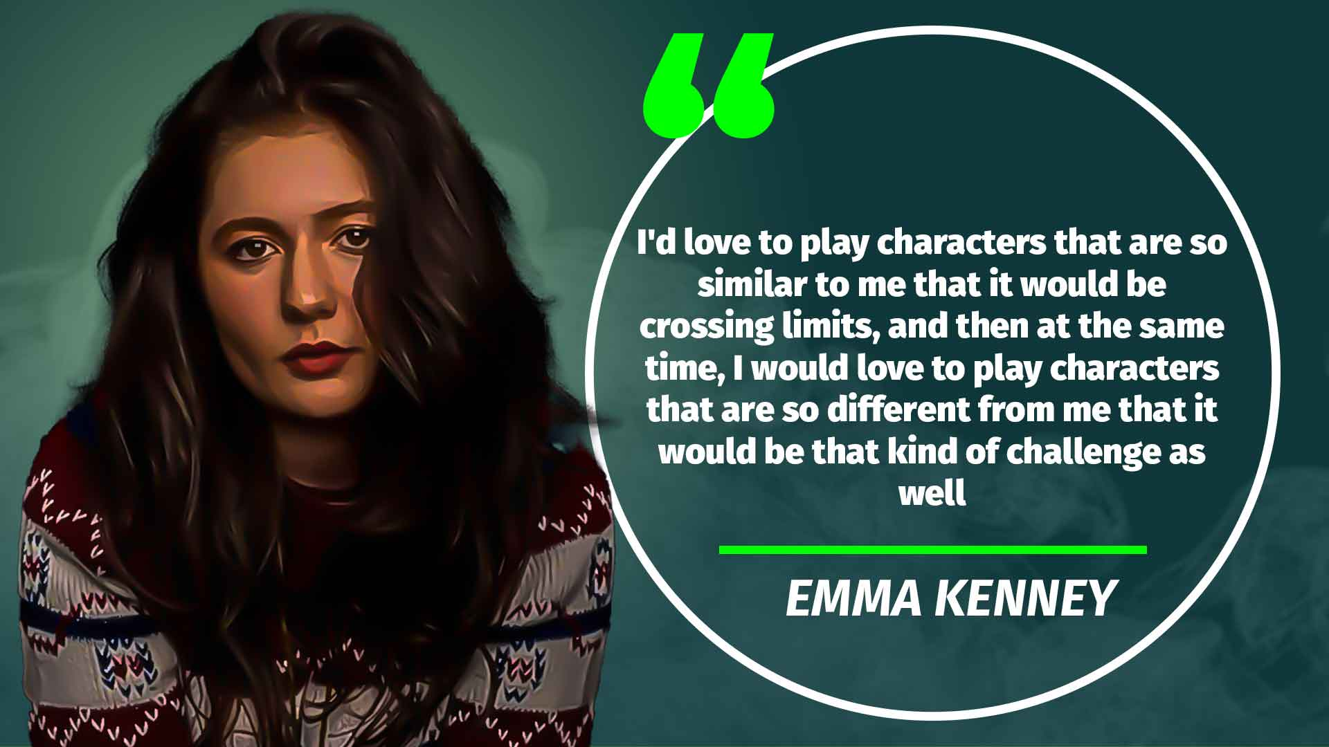 emma kenney QUOTE 1