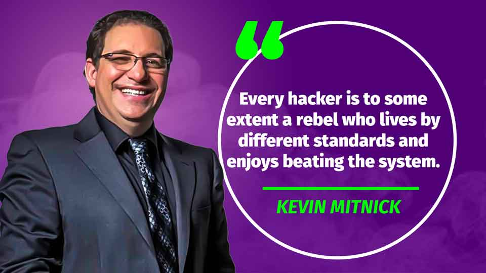 Kevin Mitnick quote 2
